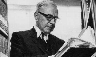 A. J. P. Taylor