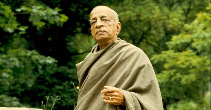 Frases De A C Bhaktivedanta Swami Prabhupada