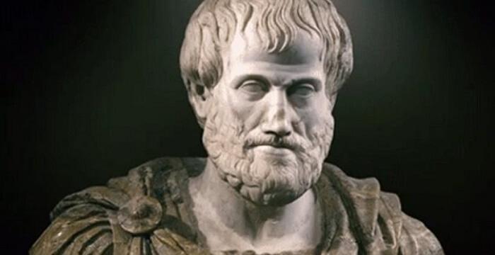Frases de Aristotle
