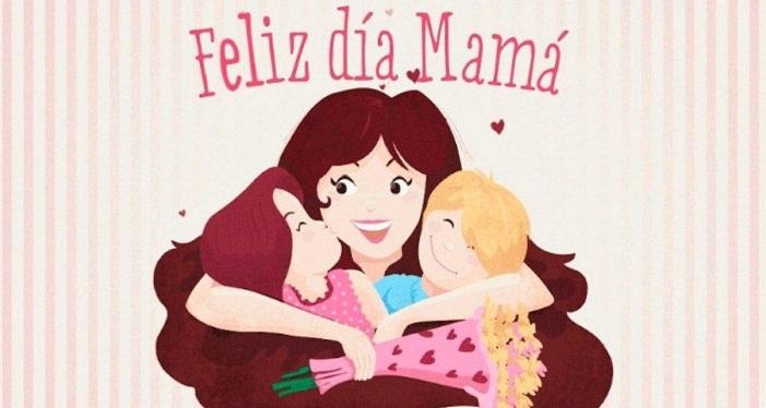 Enviar Lindos Mensajes Del Día De La Madre Para Mi Hermana