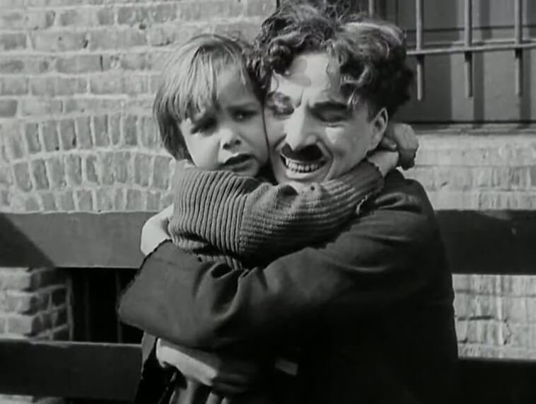 Jackie Coogan una de las primeras estrellas infantiles en la historia del cine