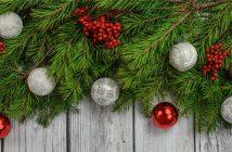 Mensajes de felicitación navideña para clientes