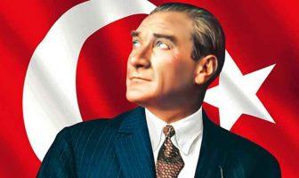 Frases de Mustafa Kemal Ataturk