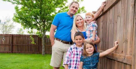 Discurso sobre la Familia y los Valores – Como todos ustedes saben que