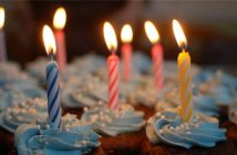 Historia y origen de los cumpleaños