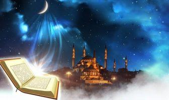 ¿Cuál es el propósito de Ramadán?