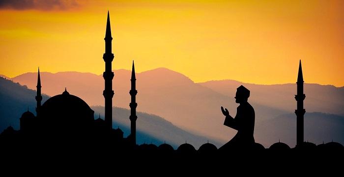 Mensajes felices de Ramadán para amigos