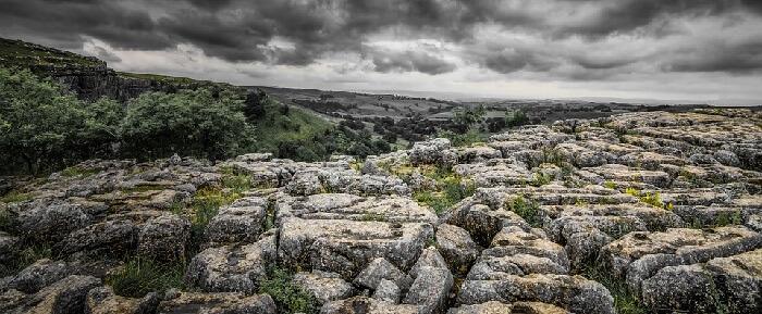 Erosión del suelo y métodos de conservación