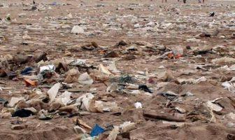 Contaminación del suelo y sus efectos en la salud humana
