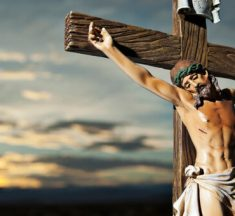 Mensajes del Viernes Santo para los jóvenes – El Viernes Santo tiene una..