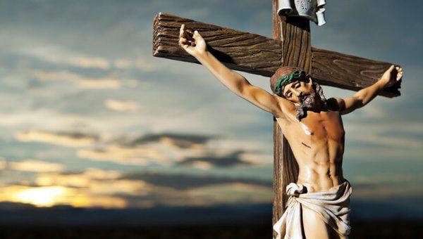 Mensajes del Viernes Santo a la esposa – El Viernes Santo es el día en…