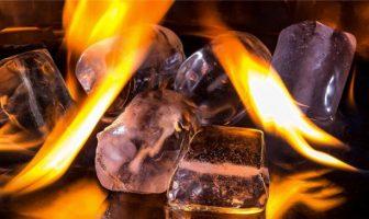 ¿Qué es la energía de calor y calor?
