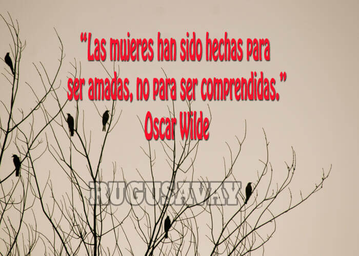 Frases de Oscar Wilde