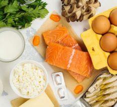 Diferencia entre la vitamina D y la vitamina D3 – Si le han aconsejado una..