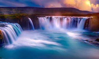 ¿Cómo cambia el agua en movimiento la superficie de la Tierra?
