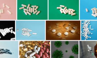 Diferencia entre Antibiótico y Antibacteriano