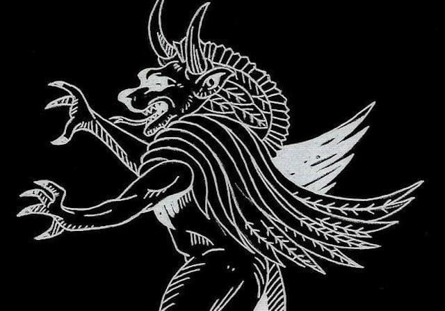 Mito de Ahriman (Mitología persa)