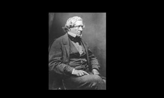Biografía de William Wentworth (Explorador y estadista australiano)