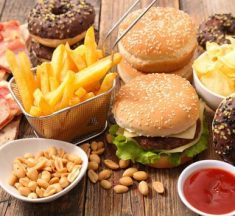 Ensayo sobre comida chatarra – La buena salud es la necesidad de vivir…