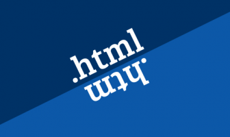 Diferencia entre HTM y HTML