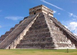 Información sobre Chichén Itzá