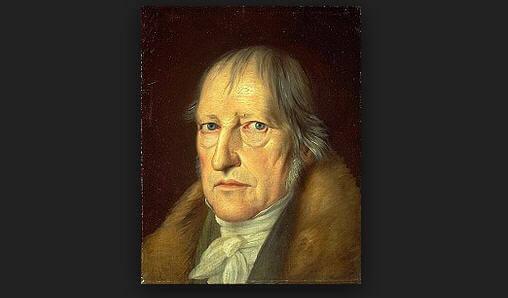 Frases De Georg Wilhelm Friedrich Hegel
