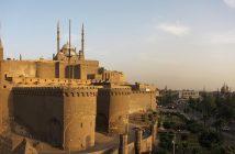 Castillo de el Cairo