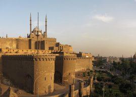 Información sobre la ciudadela de El Cairo: ¿Cuáles son la historia y las características de la ciudadela?