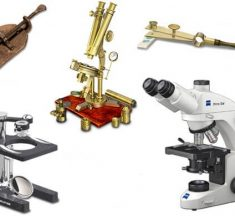 Historia del Microscopio Resumen – Janssen o Lippershey?