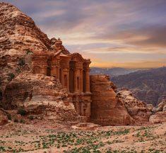 ¿Dónde queda Ciudad antigua de Petra? Historia e información interesante sobre la antigua ciudad de Petra