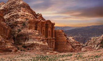 Ciudad antigua de Petra
