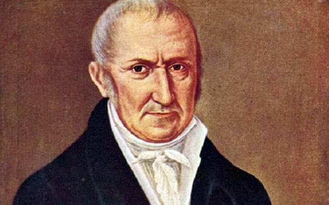 Frases de Alessandro Volta