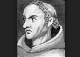 Frases De Guillermo de Ockham – Filósofo escolástico y teólogo