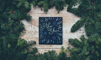 Mensajes de Año Nuevo del CEO para los empleados (Mensajes de Año Nuevo de motivación)