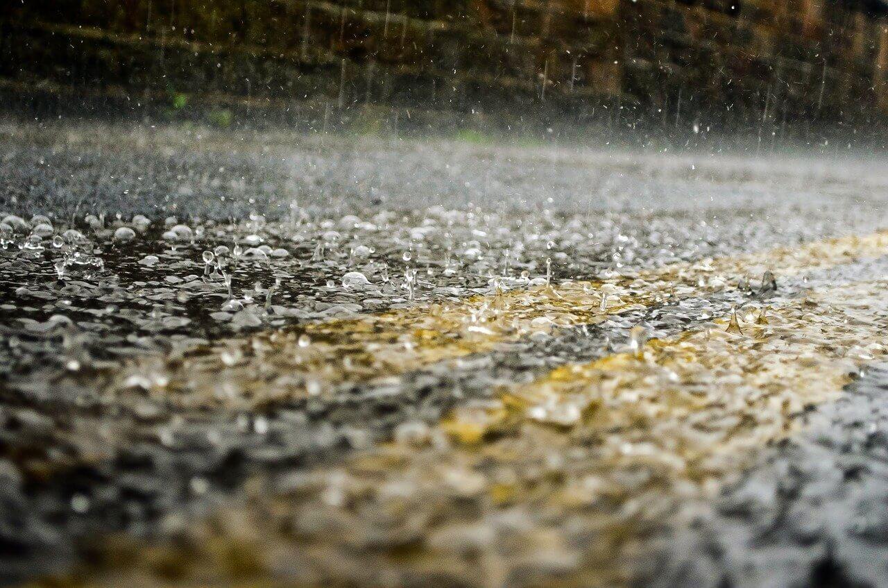 Tipos de Precipitaciones - ¿Cuántos tipos de precipitación hay?