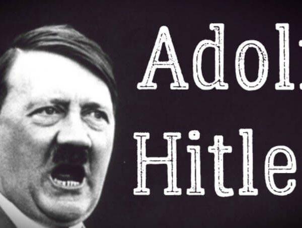 Años de la dictadura de Adolf Hitler (1933-1945) – Historia de una locura