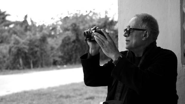 Frases de Abbas Kiarostami
