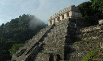Arquitectura Maya Antigua - ¿Cómo construyeron los mayas sus estructuras?