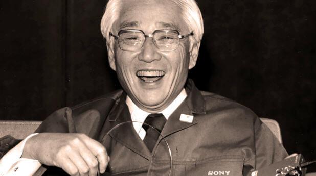 Frases De Akio Morita