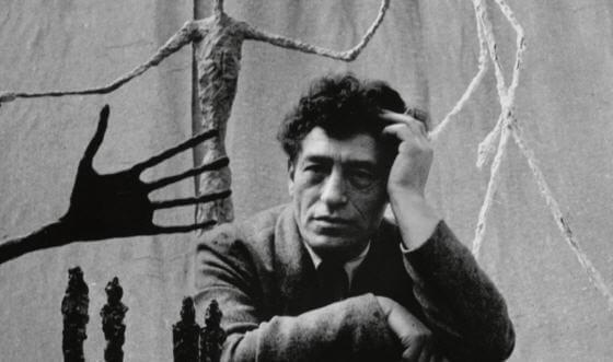 Frases De Alberto Giacometti