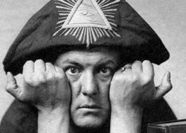 Quien fue Aleister Crowley