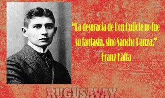 Frases de Franz Kafka