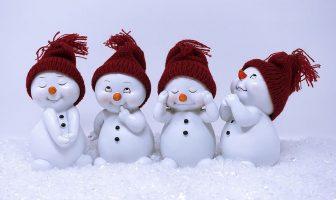 Frases de tarjetas de navidad