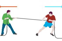 Definición de Fuerza en la Física - Fuerza y las leyes del movimiento de Newton