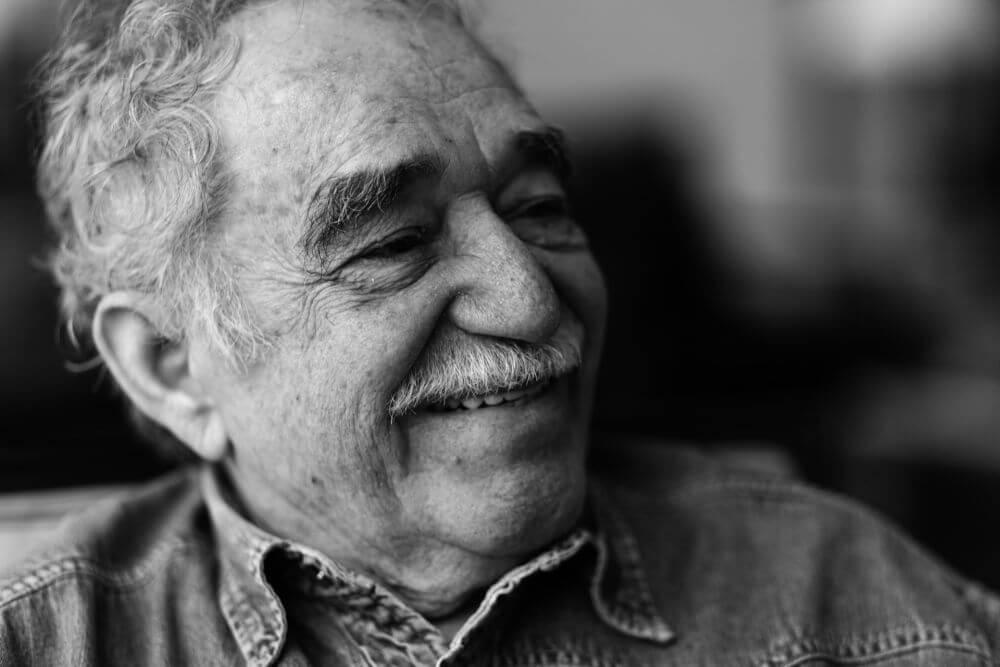 Frases de Gabriel Garcia Marquez