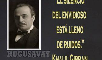 Frases de Gibran Jalil Gibran