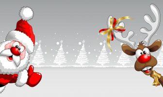 Mensajes De Navidad Para Dedicar