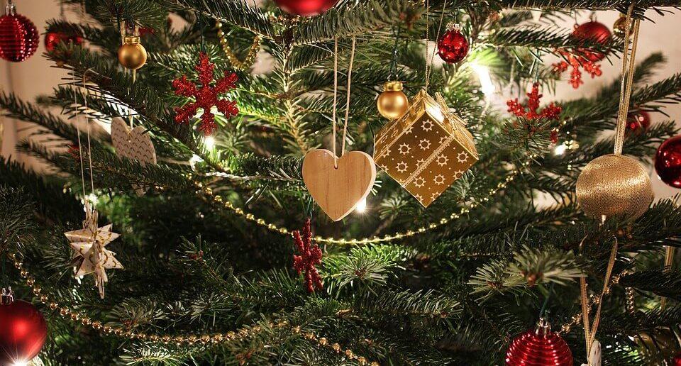 Frases Sobre El árbol De Navidad