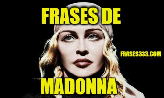 Frases de Madonna