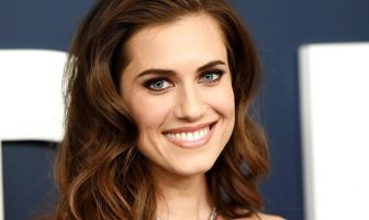Frases de Allison Williams